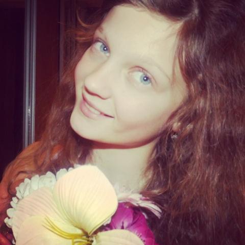 Даша Серездинова