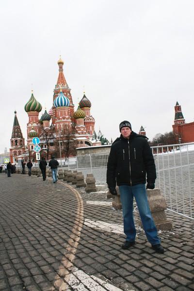 Сергей Ромащенко (личноефото)