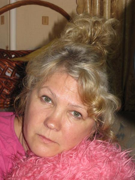 Ирина Кулюхина