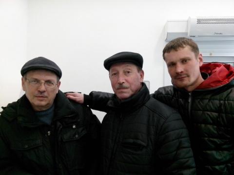 Сергей ГАРЬКУША
