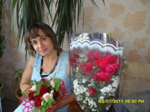 Татьяна Оборина (личноефото)