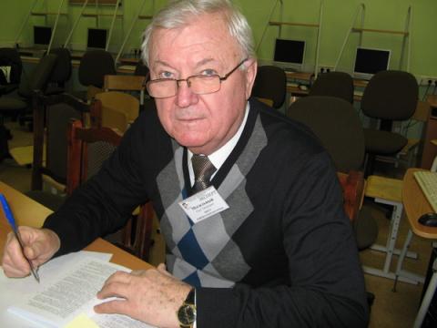 Oleg Moguilnyi (личноефото)