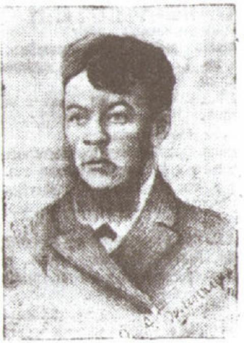 Николай Радкевич: русский Дж…