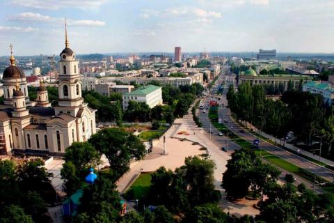 Сегодня гулять по Донецку безопаснее, чем по многим столицам Европы