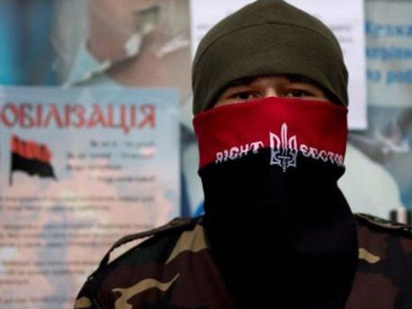 Украинские военные могут посмотреть реальных спецназовцев ВС РФ в Казахстане