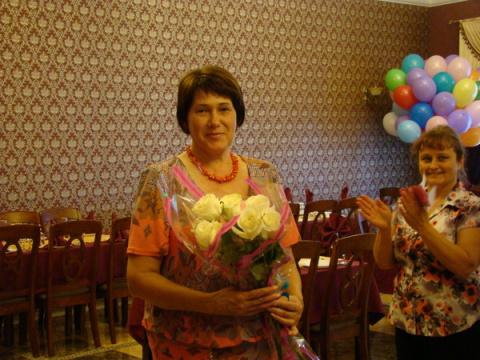 Кочкина Людмила