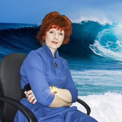 Елена Патрикеева