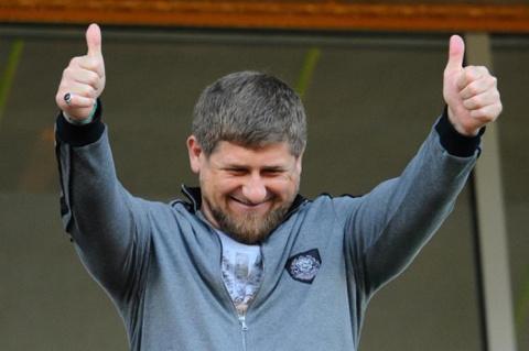 Кадыров рассказал, что США о…