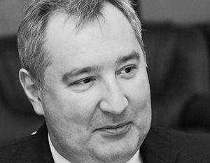 Рогозин сравнил Яценюка с резиновой бабой из секс-шопа
