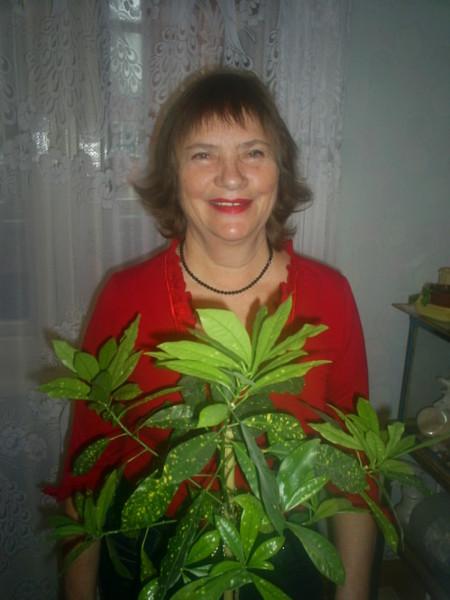 Людмила Фризен (личноефото)