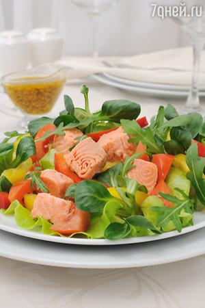 Полезный салат от Валерии