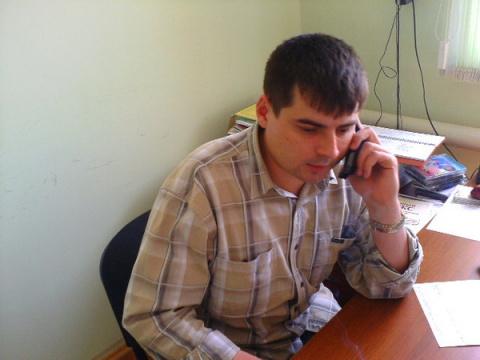 Сердюков Алексей Николаевич (личноефото)