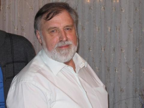 Александр Чижиков