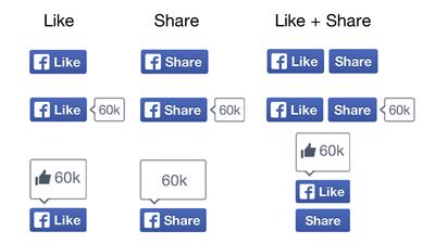Facebook провела редизайн кн…