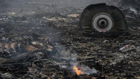 СК России назвал имя своего главного свидетеля по делу о крушении MH17