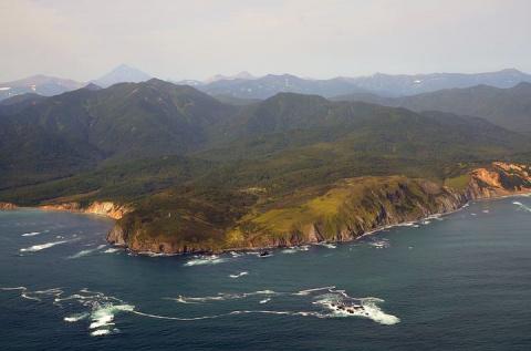 Участники Дней Дальнего Востока смогут выиграть путешествие на Камчатку