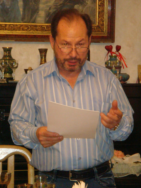 Георгий Пономарев