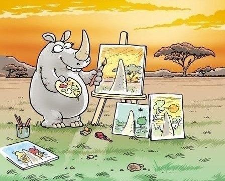 Вот почему важно видеть полную картину!