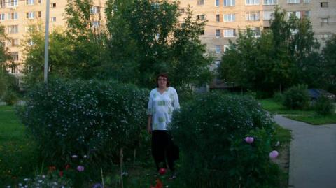 Вера Якимович