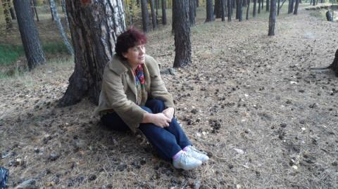 Наталья Такмакова