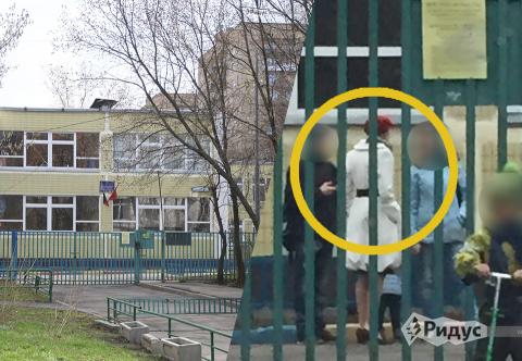 История с украинкой, возмути…