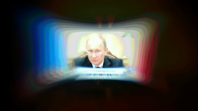 СМИ: российские телеканалы п…
