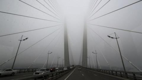 Владивосток: Город-утопия на…