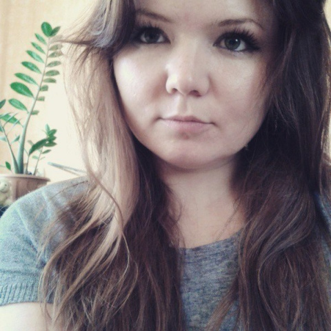 Tanya Golenkova (Скворцова)