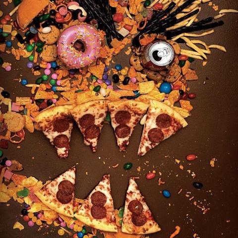 Ну не ешьте это! Список опасных продуктов