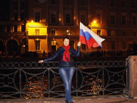 Евгения Долженкова