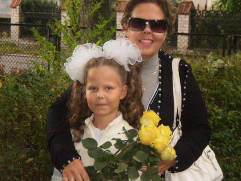 Елена Никитина (личноефото)