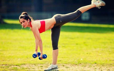 Спортивная одежда как мотивирующий фактор.