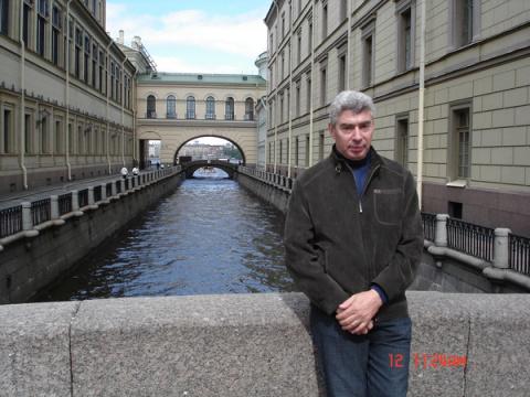 Игорь Лысин