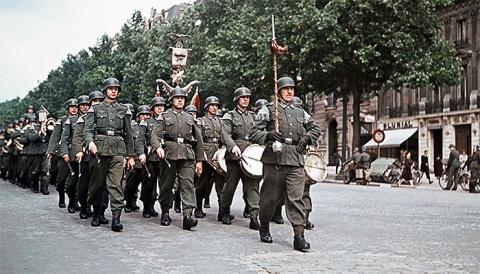 К 70-летию Великой Победы: Примазавшиеся к победителям...