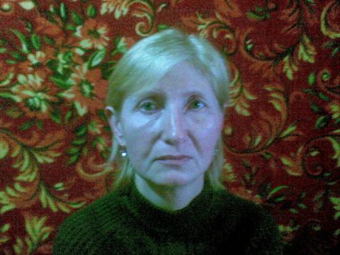 Ольга Малкерова