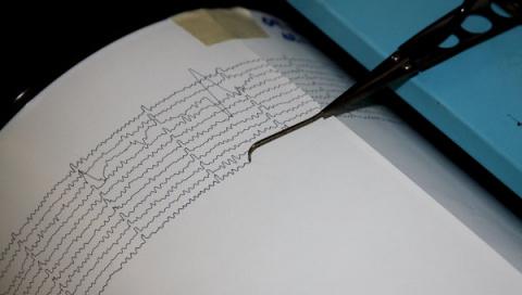 Землетрясение магнитудой 5,1…