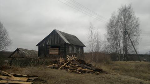 Лишние люди... (Николай Кочнов)