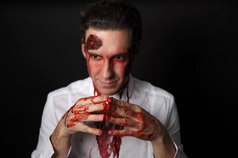 5 признаков того, что ты общаешься с полным психопатом! Беги без оглядки, если заметил № 4…