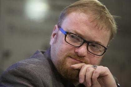 Милонов потребовал заблокировать Facebook за поддержку ЛГБТ