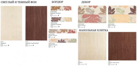Как выбрать качественную и красивую плитку для ванной комнаты на стены и пол