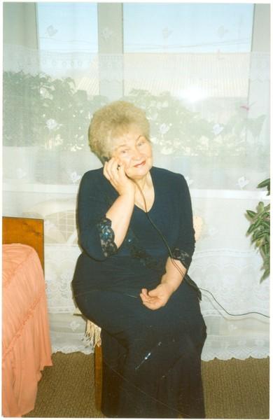 Александра Бушуева (личноефото)