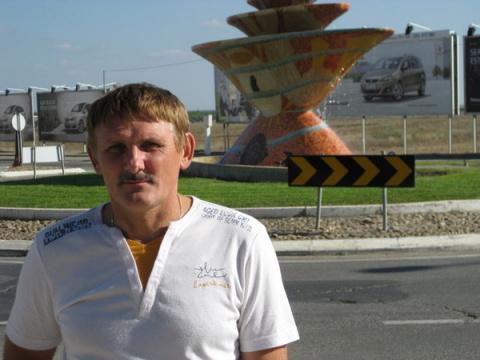 Петр Андриенко