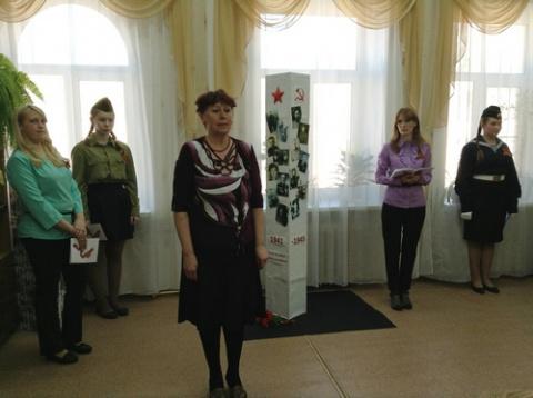 """""""Библионочь"""" о Великой Отечественной"""