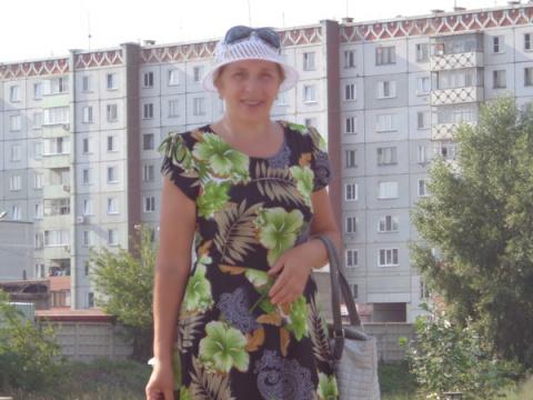 Людмила Белобаба