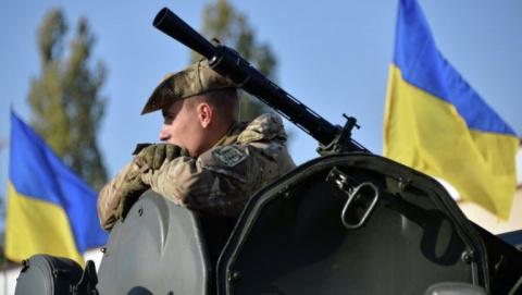 Советник Порошенко: получаемая после ремонта военная техника находится в ужасном состоянии