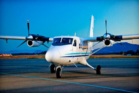 """""""Роснефть"""" изучает возможность локализации производства легкомоторных самолетов"""