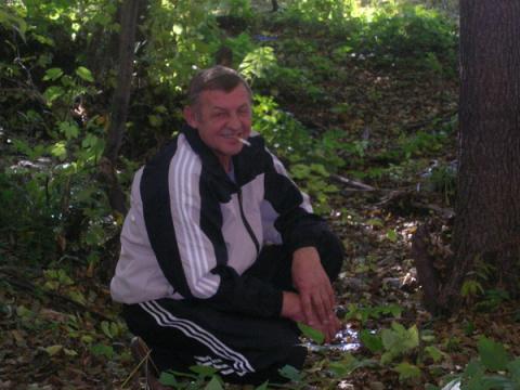 Владимир Ходыкин