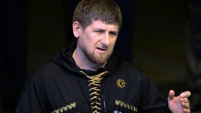 Кадыров нашел чеченцев, крит…