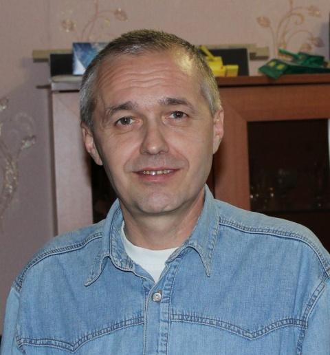 Sergei Truhtanov