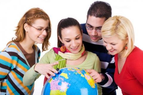 Учеба за границей на халяву. Краткое пособие для старшеклассников
